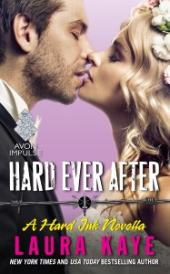 Hard Ever After by Laura Kaye…Blog Tour Stop, Review & Excerpt