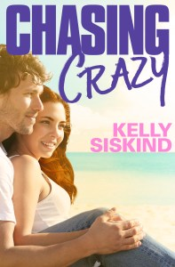 Chasing Crazy by Kelly Siskind…Book Tour & Review