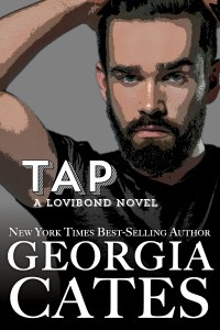 Tap by Georgia Cates….. Blog Tour & Review