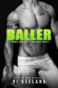 The Baller by Vi Keeland…Exclusive Excerpt Reveal