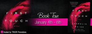 first touch book tour [144419]