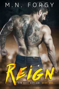 Reign by M.N. Forgy……Book Tour & Review