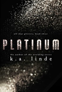 Platinum by K.A. Linde….Release Day Blitz