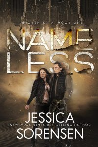 Nameless by Jessica Sorensen….Release Blitz & Review