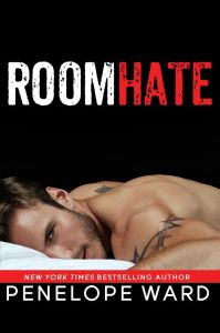 Roommate by Penelope Ward…Blog Tour Stop & Review