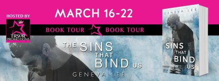 THE SINS THAT BIND US BOOK TOUR [119580]