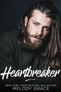 Heartbreaker by Melody Grace…Release Event