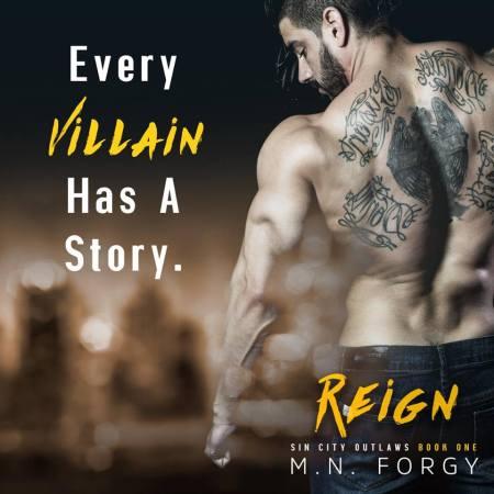 reign teaser [119624]
