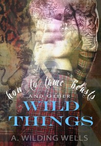 How To Tame Beasts and Other Wild Things by A. Wilding Wells…Excerpt Blog Tour Stop