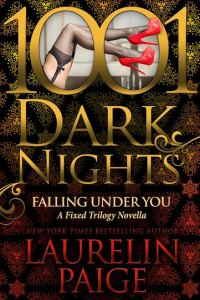 Falling Under You by Laurelin Paige…Release Day Event
