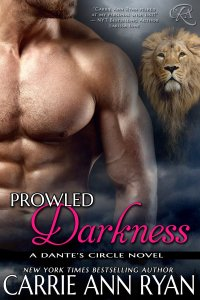 Prowled In Darkness by Carrie Ann Ryan…Blog Tour Stop & Excerpt