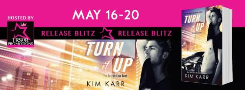 turn it up release blitz [26819]