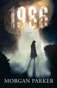 1986 by Morgan Parker….Release Blitz & Review
