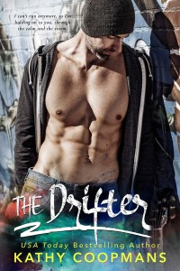 Drifter by Kathy Coopsman…Excerpt  Reveal