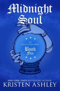 Midnight Soul by Kristen Ashley…Excerpt Reveal