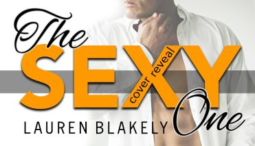 the sexy one cover reveal