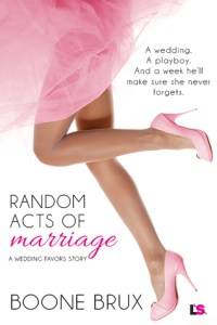 Random Acts of Marriage by Boone Brux….Blog Tour Stop
