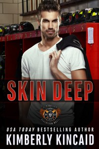 Skin Deep by Kimberly Kincaid…Release Day Event