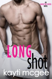 Long Shot by Kayti McGee…Blog Tour & Review