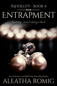 Entrapment by Aleatha Romig…Blog Tour & Review