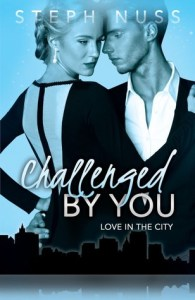 Challenged By You by Steph Nuss….Blog Tour Stop