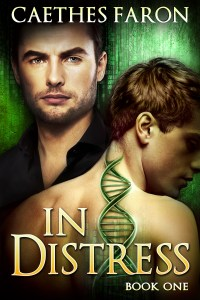 In Distress by Caethes Faron…Review