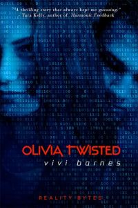 Olivia Twisted by Vivi Barnes….Blog Tour & Review