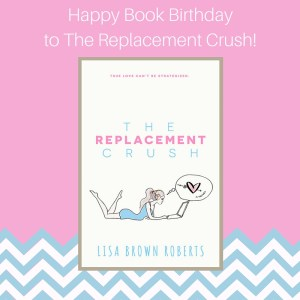 The Replacement Crush teaser and bday image