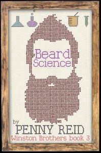 Beard Science by Penny Reid…Release Day Event