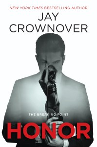 Honor by Jay Crownover….Release Blitz & Review