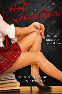 Hot For Teacher Box Set…Release Day Event