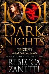 Tricked by Rebecca Zenetti….Release Day Event