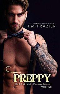 Preppy by T.M. Frazier….Blog Tour & Review