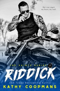 Riddick by Kathy Coopmans…..Excerpt Reveal