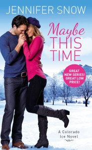 Maybe This Time…Release Day Blitz