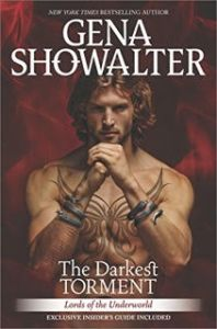 The Darkest Torment by Gena Showalter….Blog Tour Stop & Review