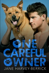 One Careful Owner by Jane Harvey-Berrick…Release Day Event & Review