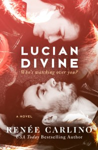 Lucian Devine by Renée Carlino….Blog Tour & Review