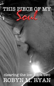 This Piece of My Soul by Robyn M. Ryan…Blog tour with Excerpt
