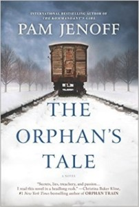 The Orphan's Tale by Pam Jenoff….Blog Tour Stop with Excerpt