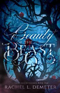 Beauty of the Beast by Rachel Demeter….Pre-Order Blitz