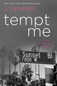 Tempt Me by J. Kenner..Release Day Blitz