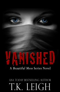 Vanished By T.K. Leigh…Release Blitz