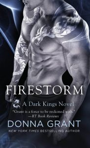 Firestorm by Donna Grant…Release Day Event