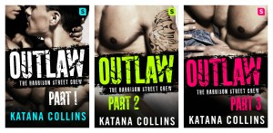 Outlaw by Katana Collins….Blog Tour Stop