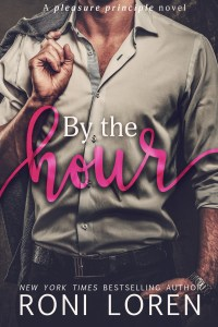 By the Hour by Roni Loren…Blog Tour