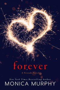Forever by Monica Murphy…Release Day Blitz