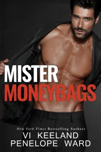 Mister Moneybags by Vi Keeland & Penelope Ward…Release Day Event