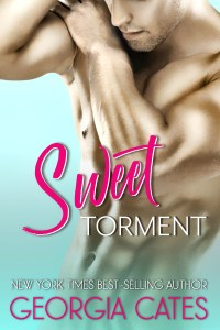 Sweet Torment by Georgia Cates….Release Day Blitz