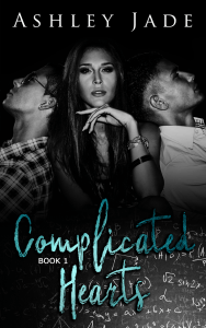 Release Blitz…Complicated Hearts by Ashley Jade